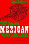 Mexican War cover