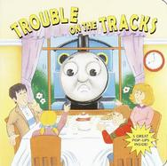Trouble on the Tracks cover