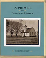 A Primer for American History cover