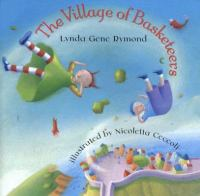 The Village Of The Basketeers cover