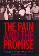 The Pain and the Promise The Struggle for Civil Rights in Tallahassee, Florida cover