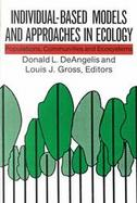 Individual-Based Models and Approaches in Ecology cover