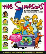 The Simpsons A Complete Guide to Our Favorite Family cover