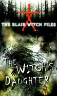 The Witch's Daughter cover