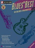 Blues' Best (volume30) cover