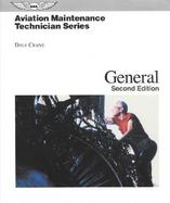 Aviation Maintenance Technician General cover
