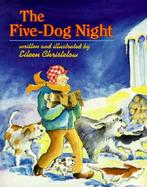 The Five-Dog Night cover