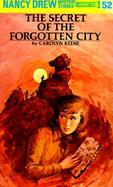 The Secret of the Forgotten City cover