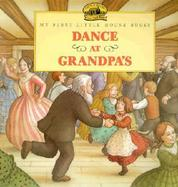 Dance at Grandpa's cover