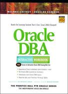 Oracle Dba Interactive Workbook cover