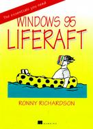 Windows 95 Liferaft cover