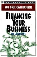 Financing Your Business cover