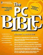 The PC Bible cover