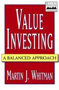 Value Investing A Balanced Approach cover