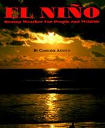 El Nino Stormy Weather for People and Wildlife cover