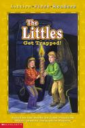 The Littles Get Trapped cover