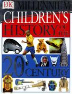 Children's History of the 20th Century cover