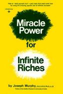 Miracle Power for Infinite Riches cover