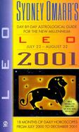 Sydney Omarr's Day-By-Day Astrological Guide for Leo cover