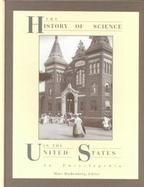 The History of Science in the United States An Encyclopedia cover