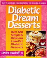 Diabetic Dream Desserts cover