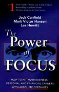 The Power of Focus cover