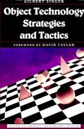 Object Technology Strategies and Tactics cover