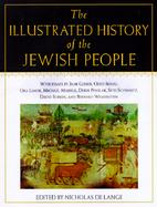 Illustrated History of Jewish People cover