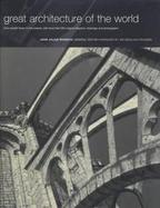 Great Architecture of the World cover