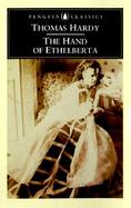 The Hand of Ethelberta A Comedy in Chapters cover