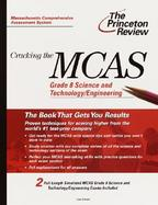 Cracking the McAs Grade 8 Science and Technology/Engineering cover