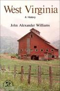 West Virginia, a History cover