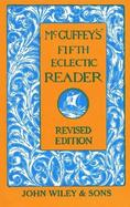 McGuffeys Fifth Eclectic Reader cover