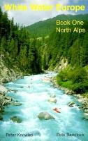 The North Alps cover
