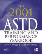 ASTD Training and Performance Yearbook cover