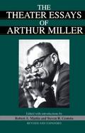 The Theater Essays of Arthur Miller cover