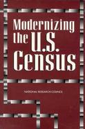 Modernizing the U.S. Census cover