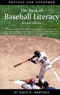 The Book of Baseball Literacy cover