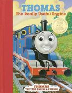Thomas the Really Useful Engine cover