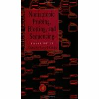 Nonisotopic Probing, Blotting, and Sequencing cover