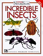 Incredible Insects cover