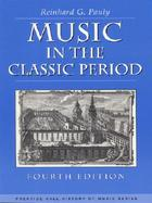 Music in the Classic Period cover