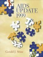 AIDS Update 1999 An Annual Overview of Acquired Immune Deficiency Syndrome cover