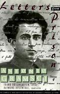 Letters from Prison (volume1) cover