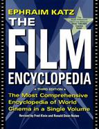 The Film Encyclopedia cover