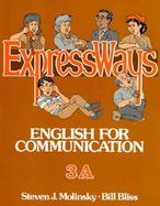 Expressways English for Communication 3A cover