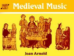 Medieval Music cover
