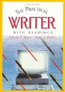 PRACTICAL WRITER W/READINGS 5E cover