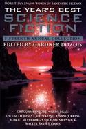 The Year's Best Science Fiction: Fifteenth Annual Collection cover