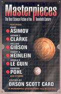 Masterpieces The Best Science Fiction of the 20th Century cover